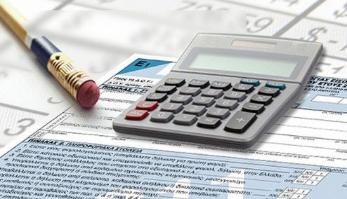 Picture 0 for Φορολογικές δηλώσεις: Οι προσυμπληρωμένοι κωδικοί